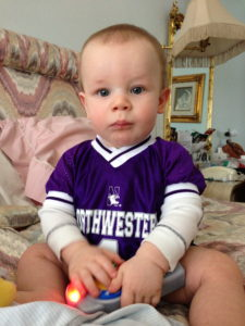 My little Wildcat, 2013